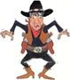 Shotgun Bandit